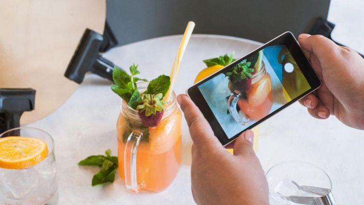 Vocktail, i cocktail virtuali creati con lo smartphone