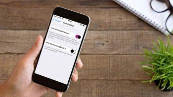 """Cos'è e come attivare """"Inverti colori"""" di iOS 11"""