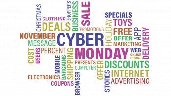 Cyber Monday, anche oggi sconti pazzi sul web!