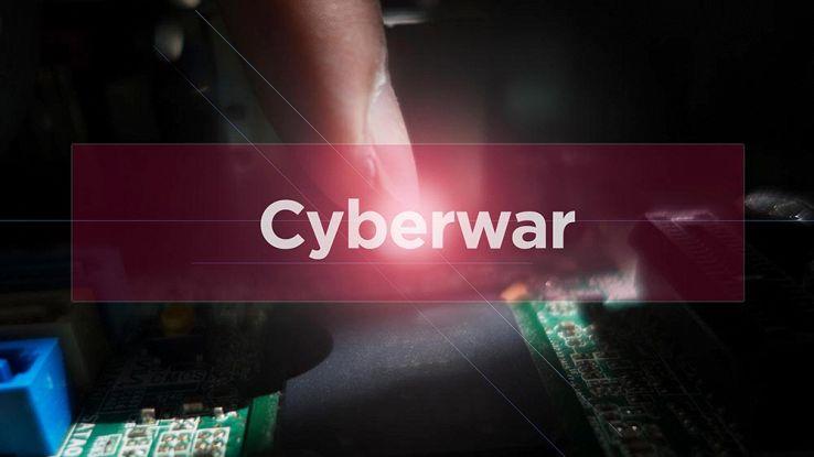 cyberwar-ransomware
