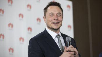Musk, ecco batteria più grande al mondo