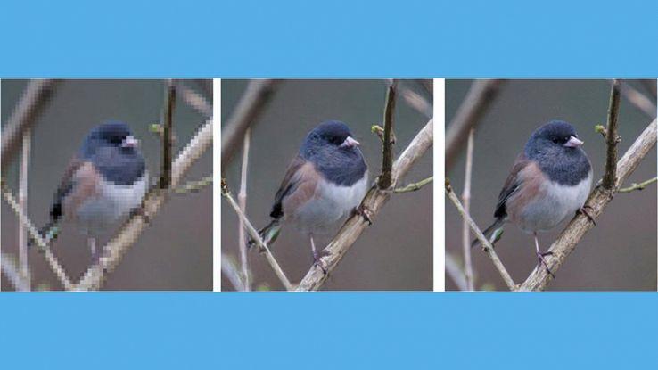 Enhance, l'algoritmo che migliora le foto come nei film