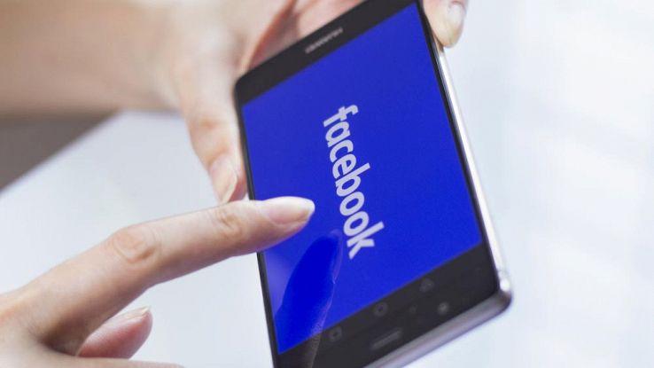 Facebook, contro il revenge porn serviranno foto degli utenti nudi