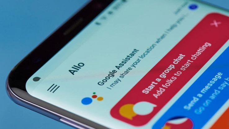 google-assistant-italia