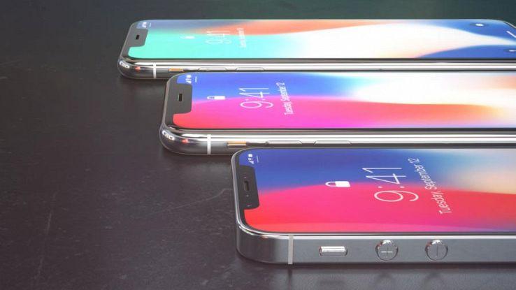 IPhone X, il 5G arriva nel 2020