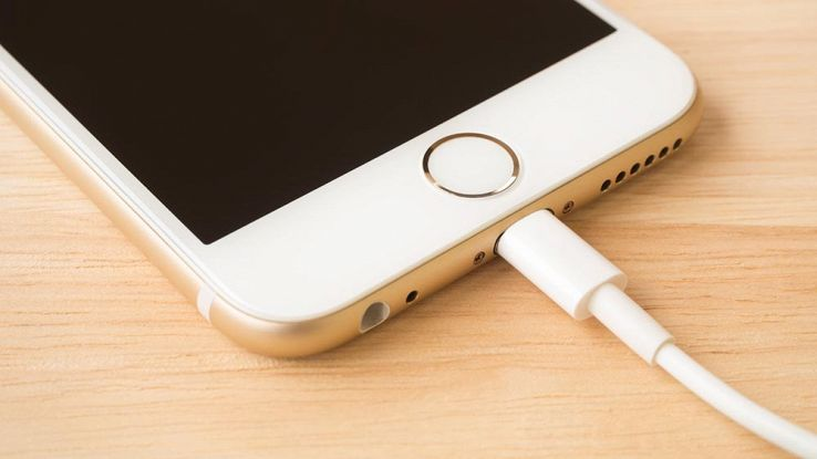 Cosa fare se l'iPhone non carica