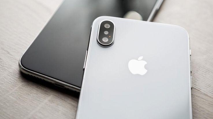IPhone X 2018, tre modelli in uscita il prossimo anno