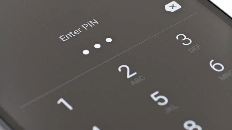 Cosa fare se si dimentica la password di sblocco Android
