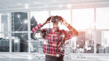 Microsoft, la realtà mista fondamentale per la trasformazione digitale