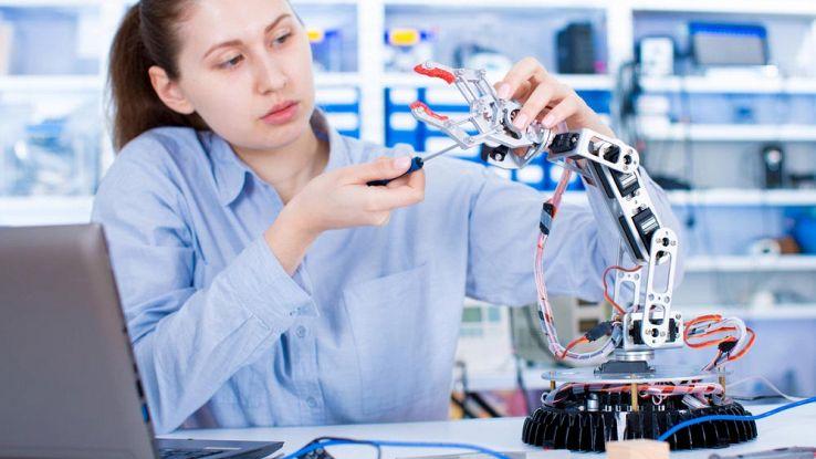 I robot apprenderanno dagli operai grazie alla realtà virtuale
