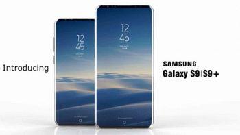 Rumor Samsung Galaxy S9, nuova interfaccia e riconoscimento facciale