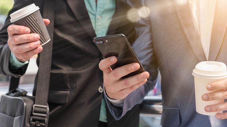6 modi di usare lo smartphone in maniera intelligente e produttiva
