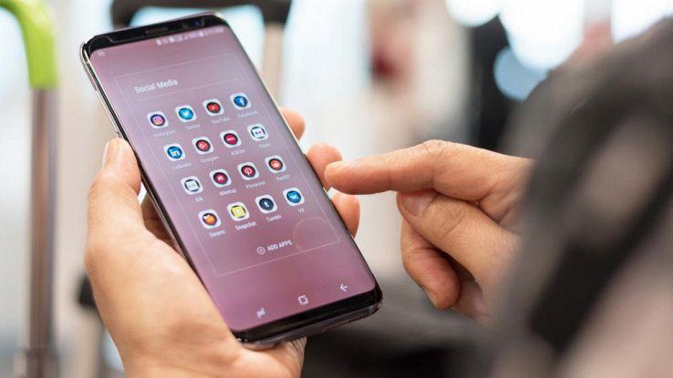 Come saranno gli smartphone nel 2018