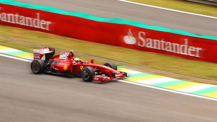 Come vedere il GP del Brasile 2017 di Formula 1 in diretta streaming