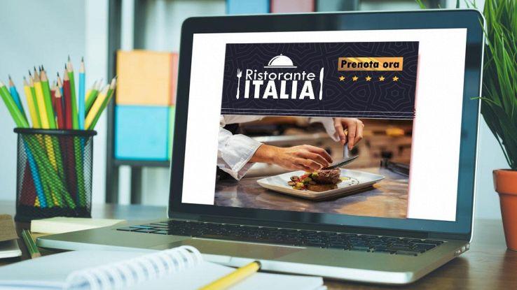 template-ristorante