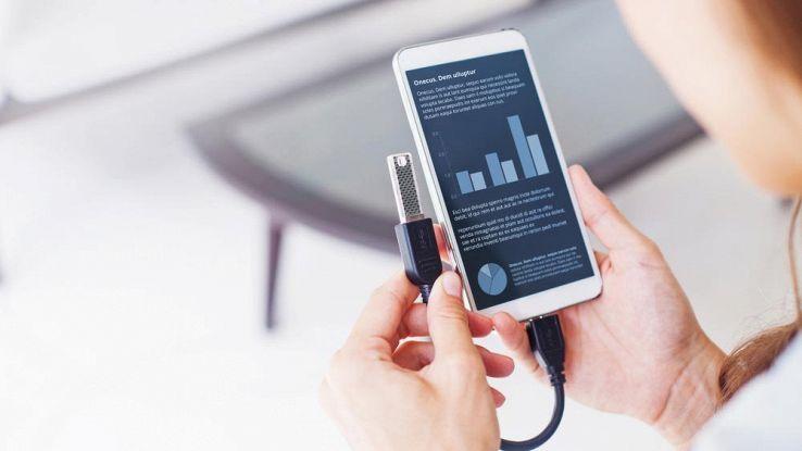 Che cos'è l'USB on-the-go e come usarlo con lo smartphone Android