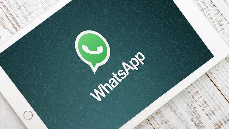 Come usare WhatsApp su iPad