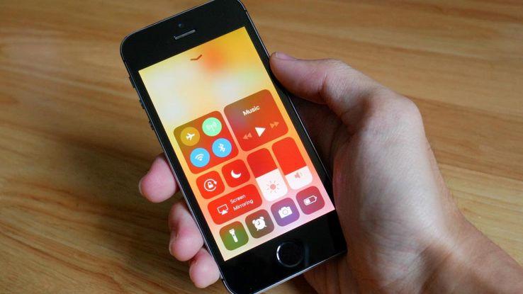 IOS 11, cambia ancora la gestione di Wi-Fi e Bluetooth