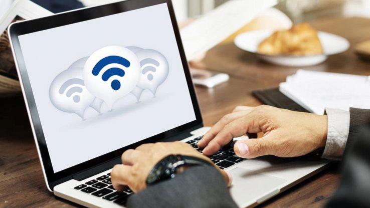 Come disattivare la connessione automatica al Wi-Fi con Windows 10