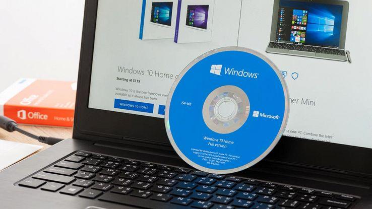 Come usare vecchi software su Windows 10