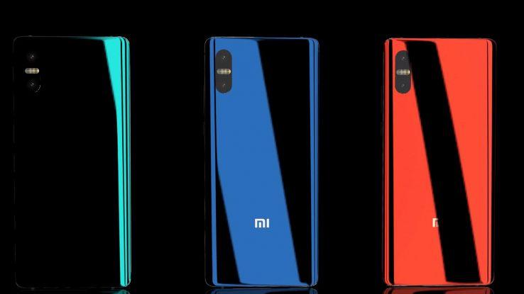 Xiaomi Mi 7, caratteristiche del nuovo smartphone cinese top di gamma