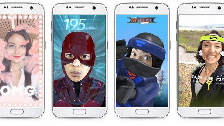 Su Messenger arriva la realtà virtuale