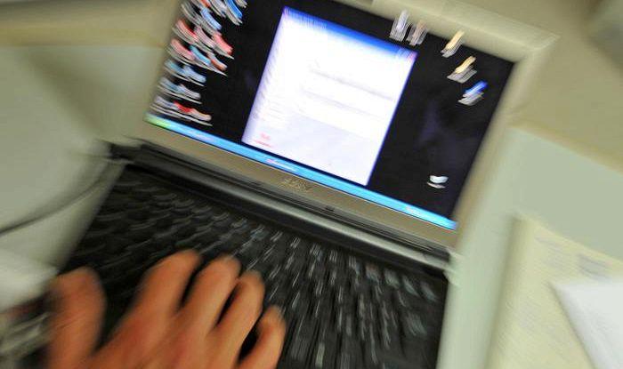 Istat: 1 famiglia su 3 ancora senza connessione Internet