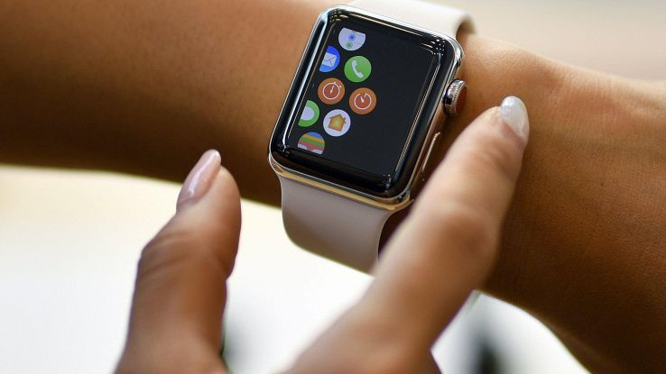 Apple Watch farà elettrocardiogramma?