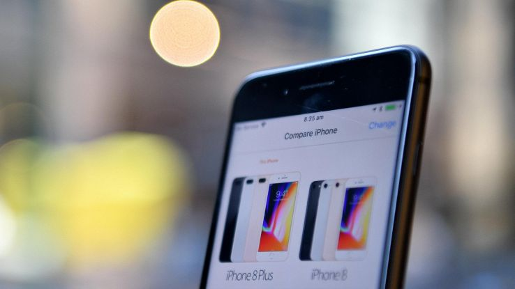 Era post smartphone, Apple sarà indietro