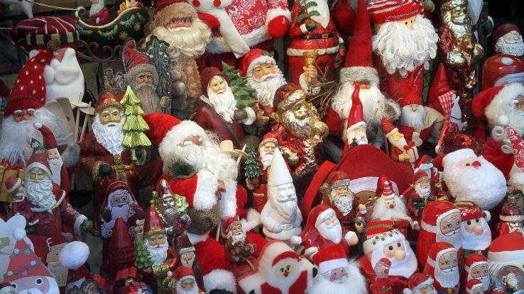 Natale 'social' per 8 italiani su 10