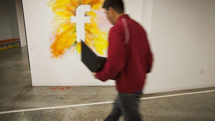 FB sotto accusa per pubblicità a giovani