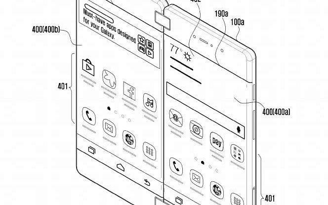 Da Microsoft-Samsung device pieghevoli