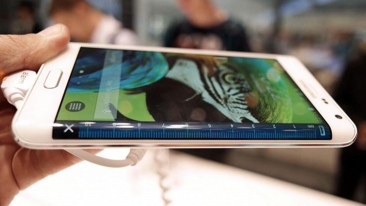 Samsung, arriva chip con memoria maxi