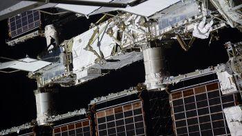 Stazione Spaziale avrà stanza gonfiabile