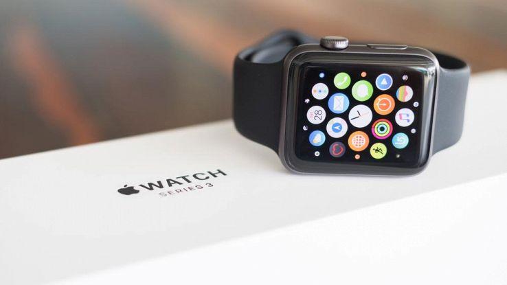 Apple Watch 4, rumor, caratteristiche, prezzo, data di uscita Italia