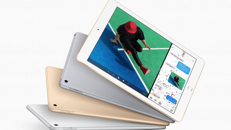 Apple verso iPad 'low cost' nel 2018