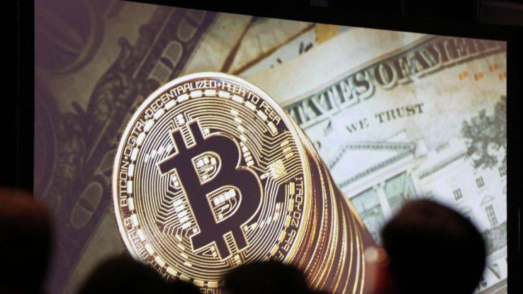 Creatore Bitcoin tra 50 più ricchi