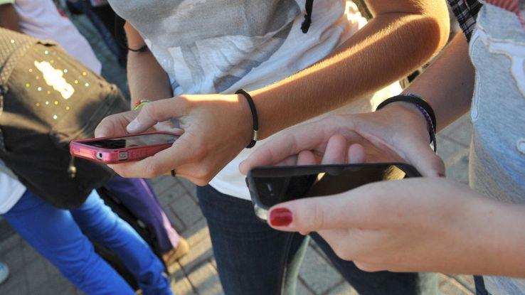 Smartphone si caricheranno 'a distanza'