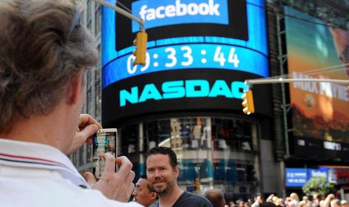 Facebook pagherà in Italia  le tasse sulla pubblicità