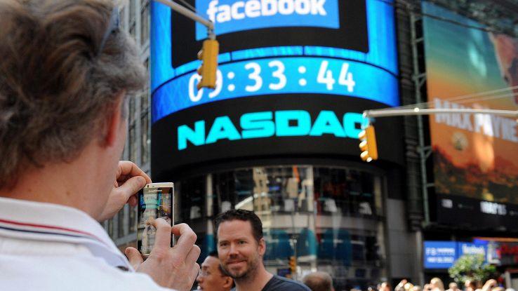 FB contabilizzerà ricavi dove realizza