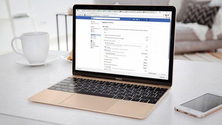 Come gestire le notifiche su Facebook