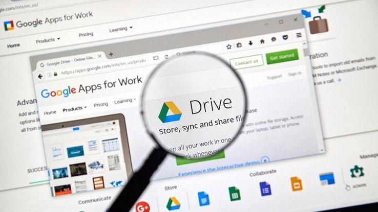 Come lavorare offline con i documenti di Google Drive