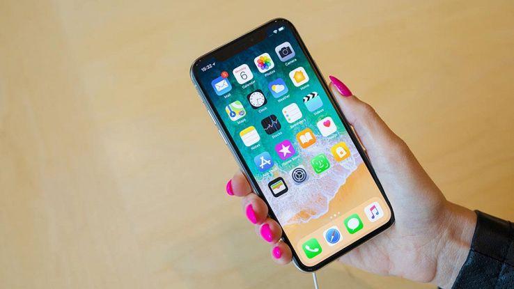 IPhone X 2018, durata batteria migliore grazie a chip ideato da Apple