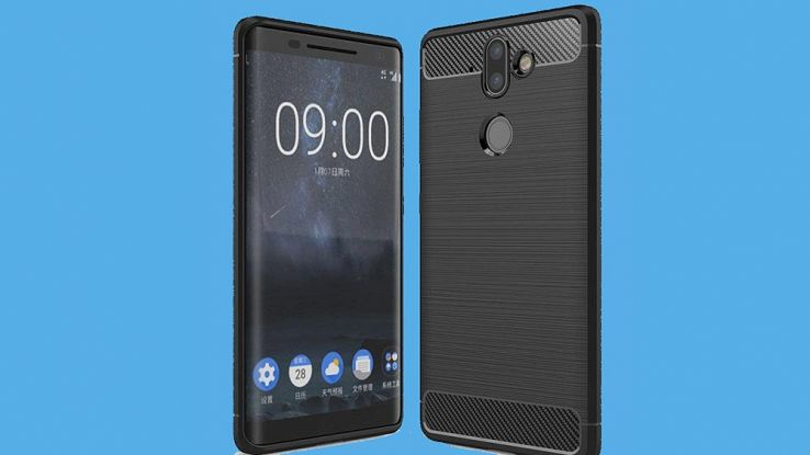 Nokia 9 e Nokia 8 (2018) presentati il 19 gennaio in Cina