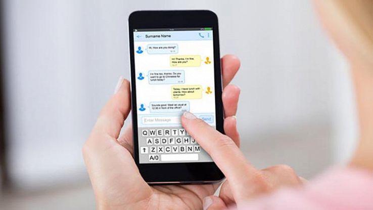 Buon compleanno SMS, 25 anni che hanno cambiato il mondo