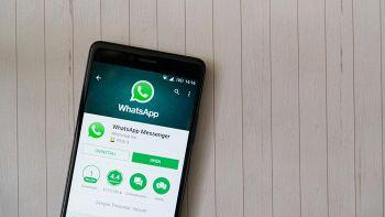 Aggiornamento WhatsApp, in arrivo le note video