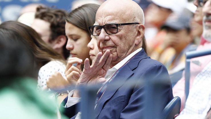 Murdoch a FB,paghi editori per contenuti