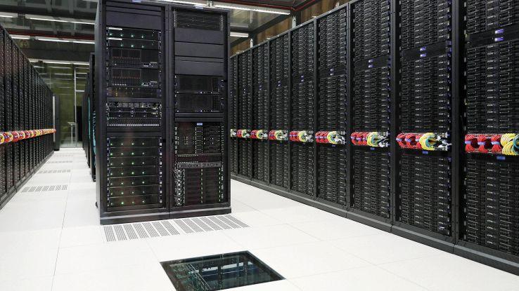 Arriva supercomputer europeo da 1 mld