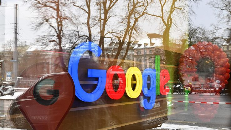 Google, scontro sulla diversità
