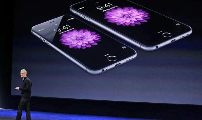 Francia: indagine contro Apple, obsolescenza programmata